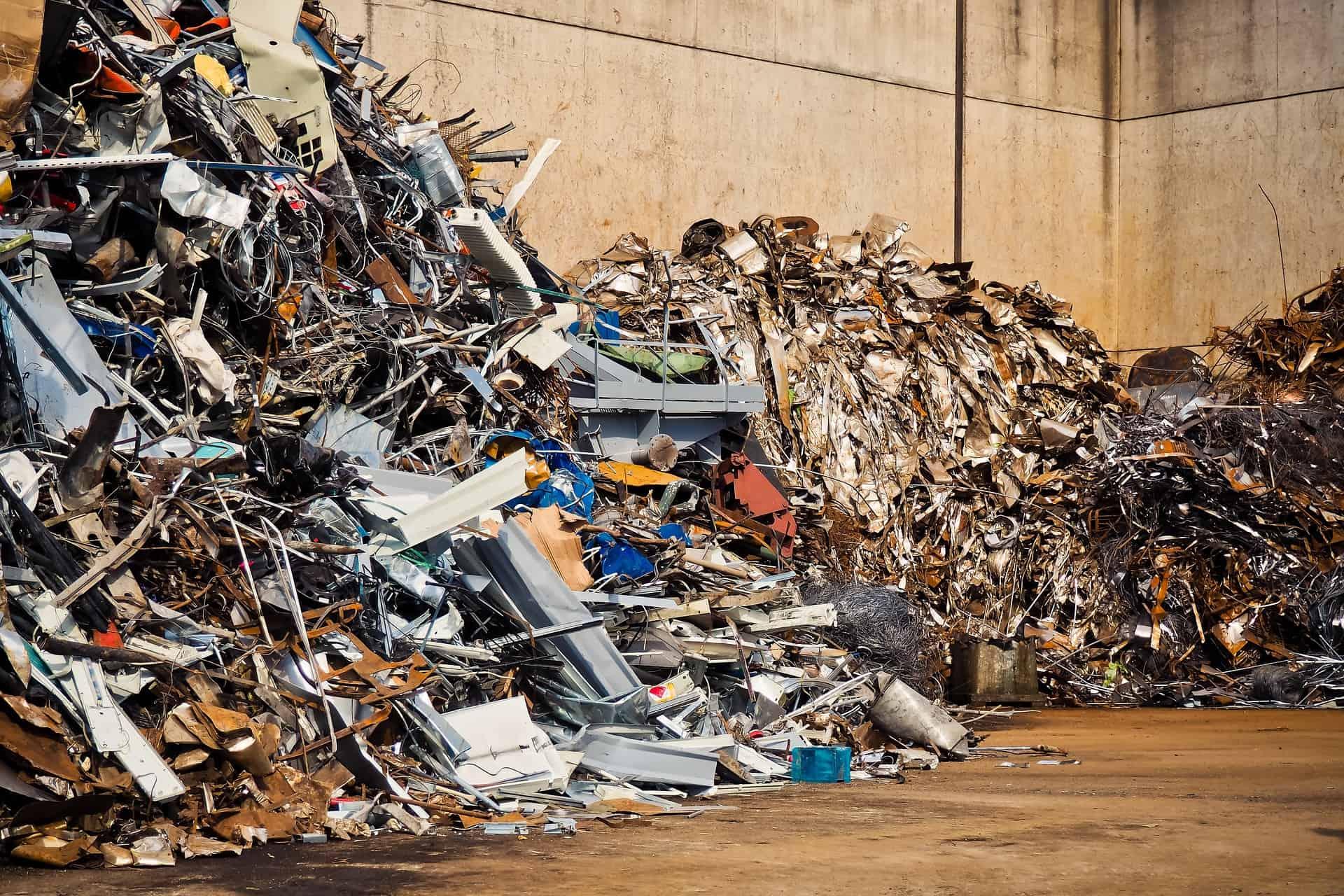 Afk-International GmbH Abfall