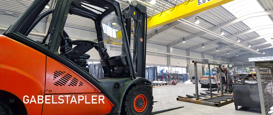 Afk-International GmbH Gabelstapler