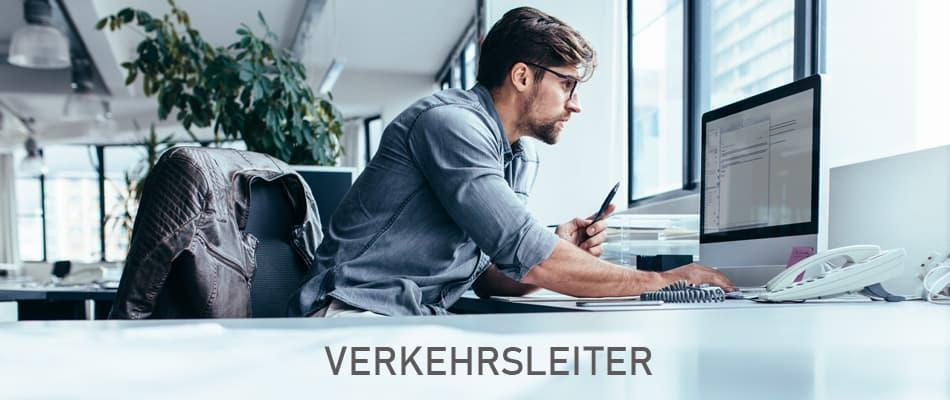 Afk-International GmbH Verkehrsleiter