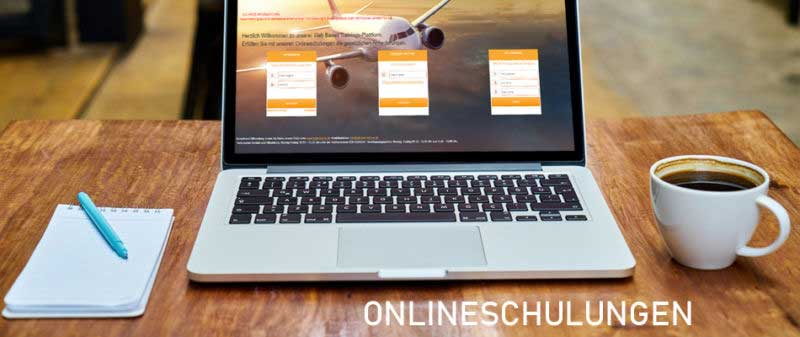Afk-International GmbH Onlineschulungen